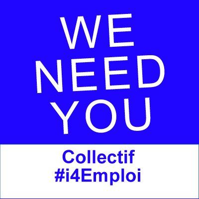 Le collectif #i4emploi