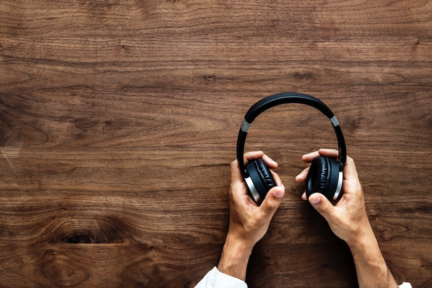Le top des podcasts en recrutement