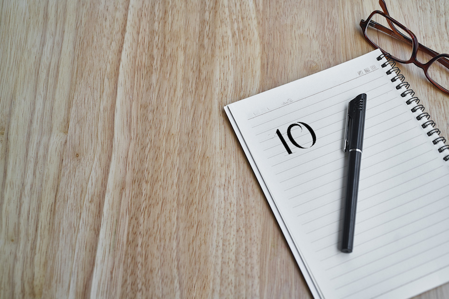 Les 10 habitudes des recruteurs les plus performants